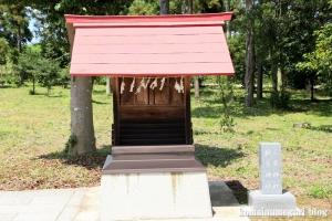 古尾谷八幡神社(川越市古谷本郷下組)17