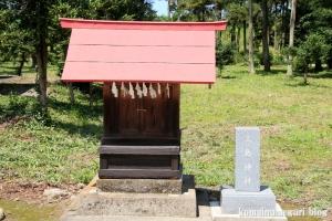 古尾谷八幡神社(川越市古谷本郷下組)18