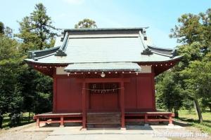 古尾谷八幡神社(川越市古谷本郷下組)22