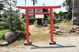 古尾谷八幡神社(川越市古谷本郷下組)28