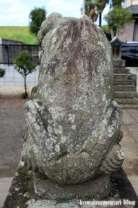 氷川神社(川越市古谷本郷上組)13