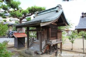 氷川神社(川越市古谷本郷上組)5