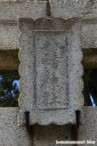 八幡神社(さいたま市西区西遊馬)3
