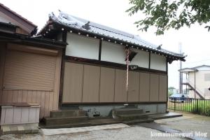八幡宮(さいたま市西区指扇領別所)8