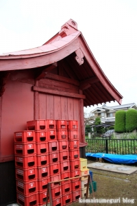八幡宮(さいたま市西区指扇領別所)9