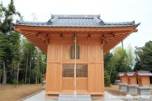 淡島神社(さいたま市西区高木)5