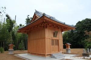 淡島神社(さいたま市西区高木)6