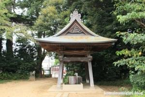 秋葉神社(さいたま市西区中釘)16