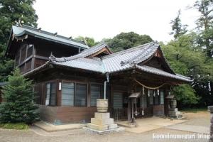 秋葉神社(さいたま市西区中釘)18