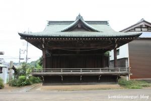 秋葉神社(さいたま市西区中釘)20