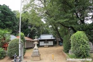 氷川神社(さいたま市西区高木)4
