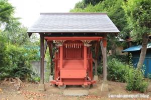 氷川神社(さいたま市西区高木)13