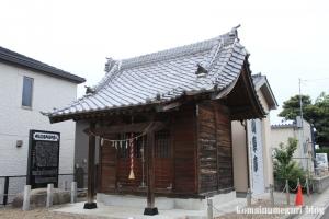 八雲神社(さいたま市西区指扇)7