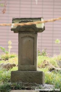 氷川神社(さいたま市西区指扇)4