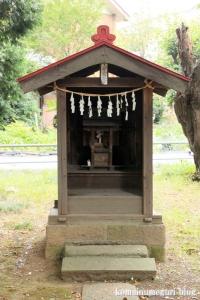氷川神社(さいたま市西区指扇)6
