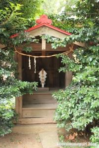 氷川神社(さいたま市西区指扇)9