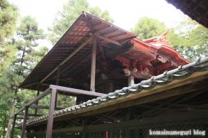 氷川神社(さいたま市西区指扇)12