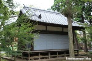 氷川神社(さいたま市西区指扇)13