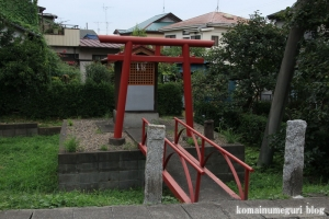 氷川神社(さいたま市西区指扇)14