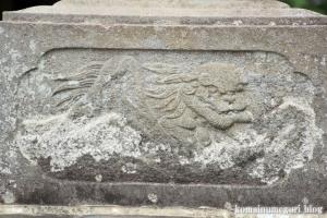 土屋氷川神社(さいたま市西区土屋)4