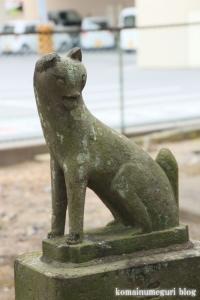 氷川神社(さいたま市西区西遊馬)13