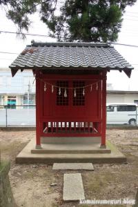 氷川神社(さいたま市西区西遊馬)15