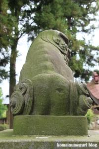 氷川神社(さいたま市西区西遊馬)23