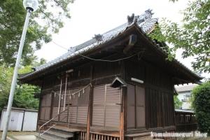 金山神社(さいたま市西区佐知川)8