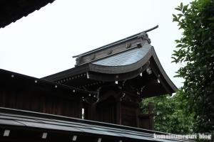 金山神社(さいたま市西区佐知川)9
