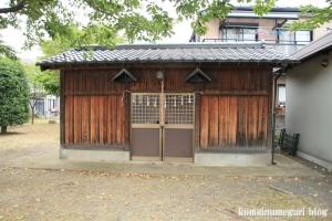 金山神社(さいたま市西区佐知川)10