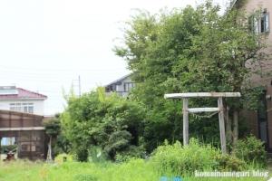 神明社1(さいたま市西区二ツ宮)