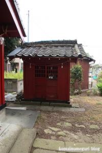 稲荷神社(さいたま市西区土屋)7