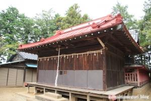 二ツ宮氷川神社(さいたま市西区二ツ宮)12