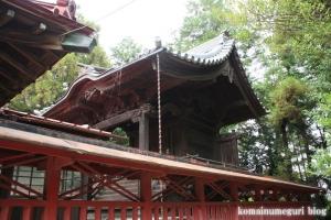 二ツ宮氷川神社(さいたま市西区二ツ宮)13