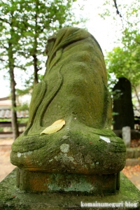 二ツ宮氷川神社(さいたま市西区二ツ宮)17