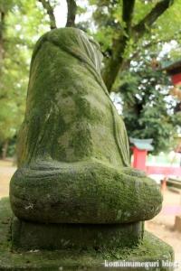 二ツ宮氷川神社(さいたま市西区二ツ宮)22