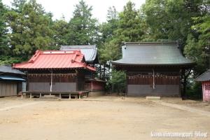 八幡神社(さいたま市西区二ツ宮)13