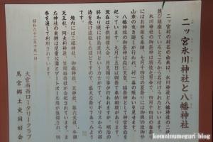 八幡神社(さいたま市西区二ツ宮)17
