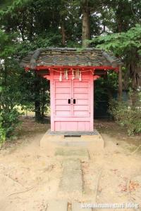 八幡神社(さいたま市西区二ツ宮)7