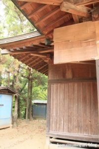 八幡神社(さいたま市西区二ツ宮)12