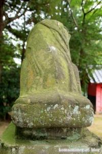 八幡神社(さいたま市西区二ツ宮)25