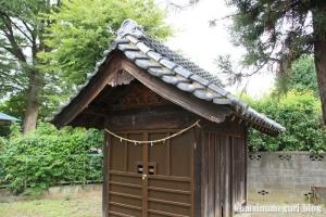 第六天神社(さいたま市西区佐知川)6