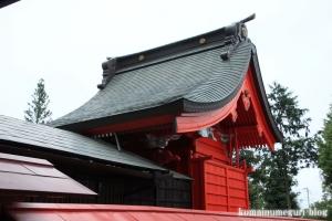 足立神社(さいたま市西区飯田)13