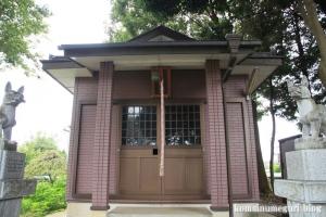 小山稲荷神社(さいたま市西区水判土)6