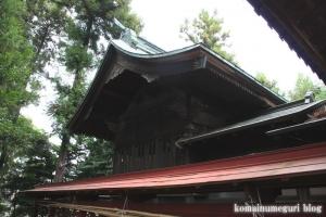 原稲荷神社(さいたま市西区佐知川)11