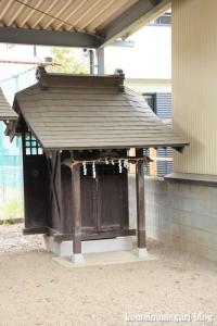 八雲神社(さいたま市西区指扇)3