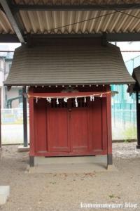 八雲神社(さいたま市西区指扇)4