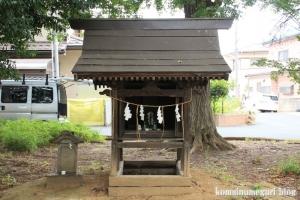 大倭神社(さいたま市西区三橋)2