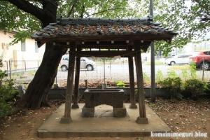 大倭神社(さいたま市西区三橋)3