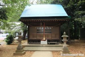 大倭神社(さいたま市西区三橋)4